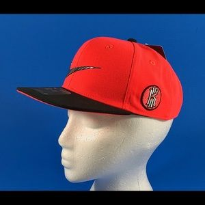 Nike Just Do It Boy's Snapback Adjustable Hat
